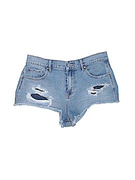 Bullhead Denim Shorts 28 Waist