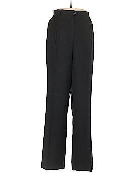 Escada Wool Pants Size 42 (IT)
