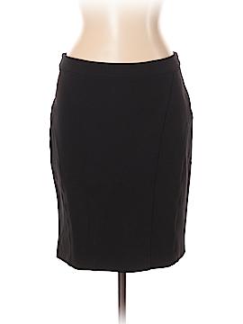 Pink Tartan Casual Skirt Size 12