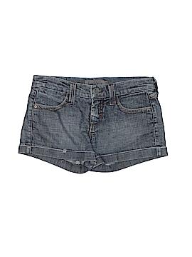 Frankie B. Denim Shorts Size 0