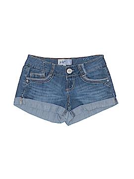 Jolt Denim Shorts Size 1
