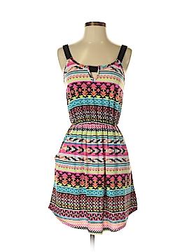 Eyeshadow Casual Dress Size 5