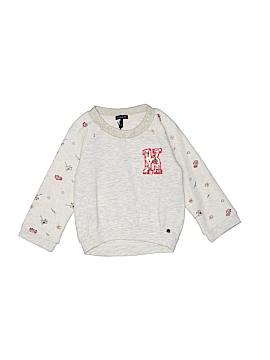 IKKS Sweatshirt Size 4T