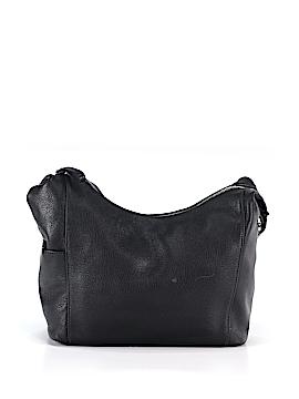 Longchamp Leather Hobo One Size