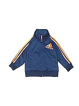 Adidas Track Jacket Size 12