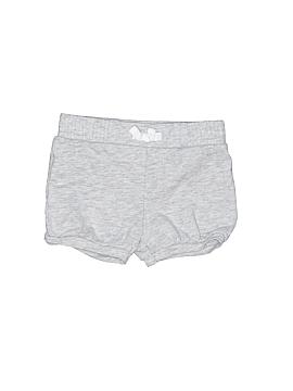 Jumping Beans Denim Shorts Size 6 mo