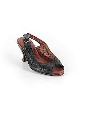 Naya Heels Size 6 1/2
