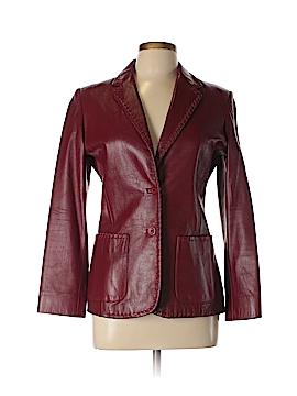 Identify Leather Jacket Size M