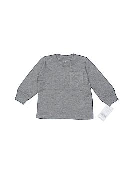 Carter's Long Sleeve T-Shirt Size 6 mo