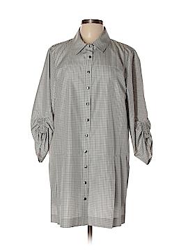 Worth New York Casual Dress Size L