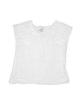 Peek... 3/4 Sleeve Blouse Size L (Youth)