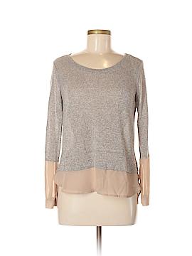 Pleione Pullover Sweater Size M