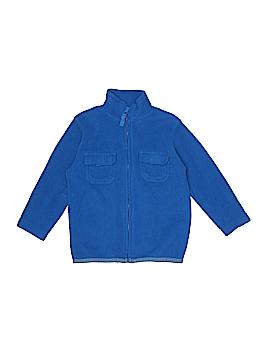 Kid Connection Fleece Jacket Size 3T