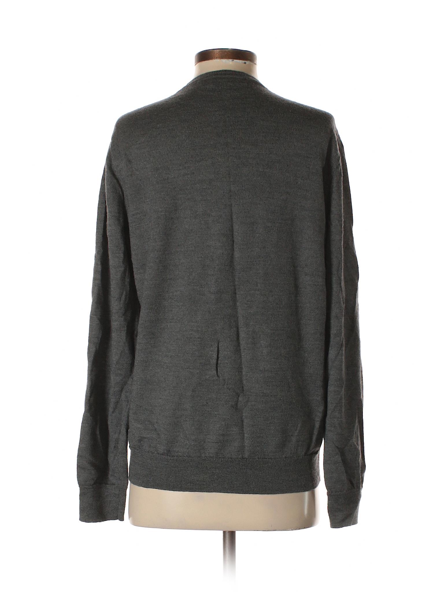 Boutique Calvin Wool Sweater Pullover Klein pC0wSO