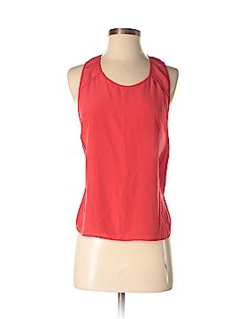 Alexander Wang Sleeveless Silk Top Size S