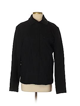 INC International Concepts Wool Coat Size S