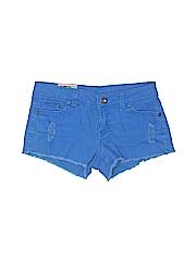First Kiss Girls Denim Shorts Size 5