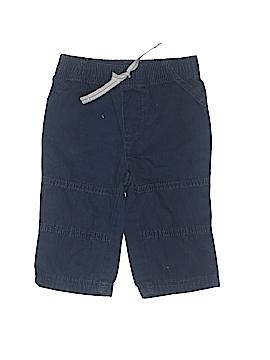 Jumping Beans Khakis Size 6-9 mo