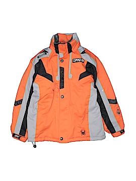 Spyder Jacket Size X-Large (Youth)
