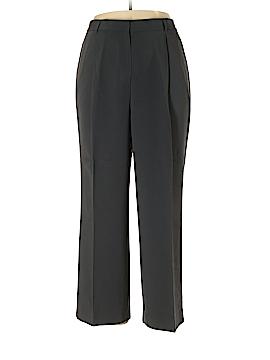Jones New York Dress Pants Size 16 (Plus)
