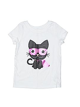 Cat & Jack Short Sleeve T-Shirt Size 2T