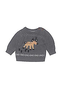 OshKosh B'gosh Pullover Sweater Size 9 mo