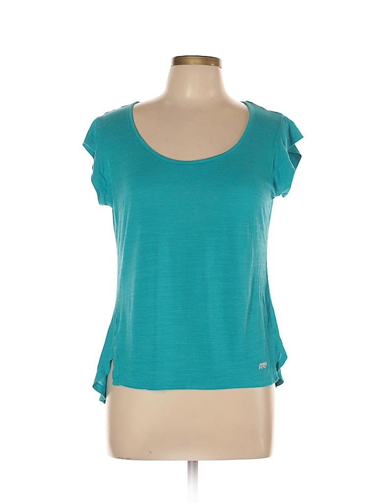Marika Women Active T-Shirt Size L