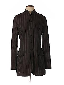 Alberta Ferretti Collection Jacket Size 8