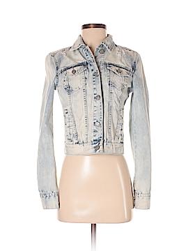 Bethany Mota for Aeropostale Denim Jacket Size S