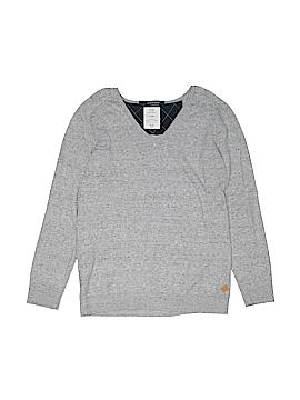 Zara Knitwear Pullover Sweater Size 9