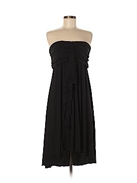 Tropical Escape Casual Dress Size M