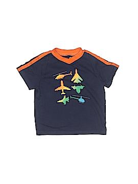 Okie Dokie Short Sleeve T-Shirt Size 18 mo