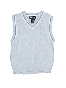 E-Land American Sweater Vest Size 4