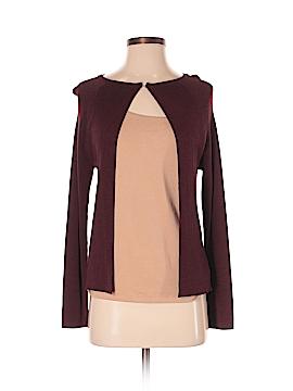 Liz Claiborne Silk Cardigan Size P