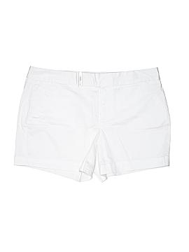 Calvin Klein Khaki Shorts Size 14