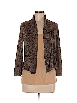 INC International Concepts Cardigan Size M