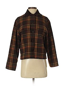 Finity Studio Wool Coat Size 2