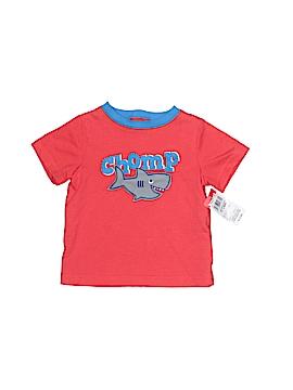 Small Wonders Short Sleeve T-Shirt Size 3-6 mo