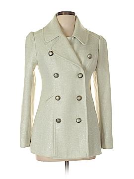 Yoana Baraschi Coat Size 4