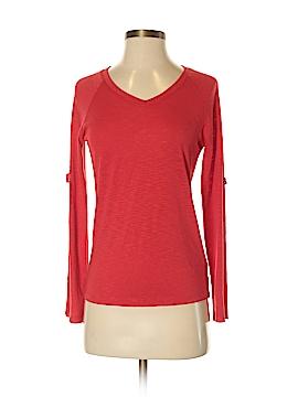 Ellen Tracy Long Sleeve T-Shirt Size XS