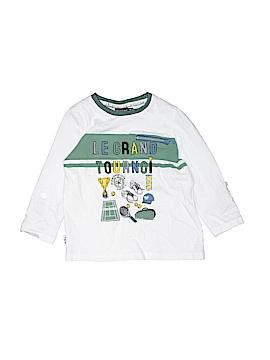 Sergent Major Long Sleeve T-Shirt Size 3
