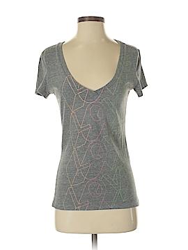 Norma Kamali Short Sleeve T-Shirt Size S