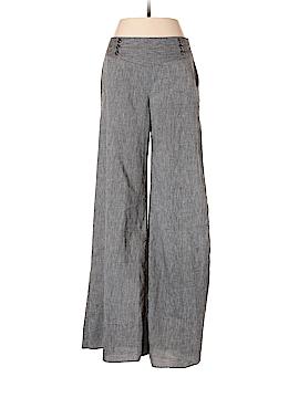 Sharagano Linen Pants Size 8