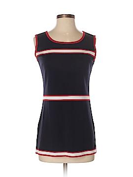 Misook Sleeveless T-Shirt Size XS