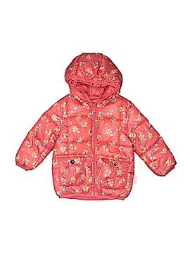 Zara Coat Size 12-18 mo