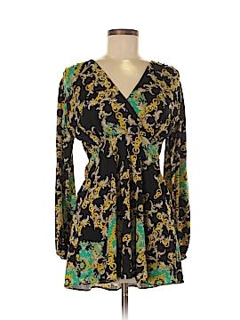 Karina 3/4 Sleeve Top Size S