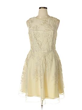 Tahari Cocktail Dress Size 14