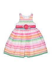 Jessica Ann Girls Dress Size 4