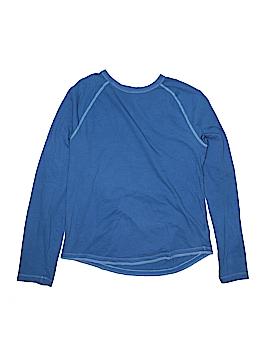 Gap Long Sleeve T-Shirt Size S (Youth)