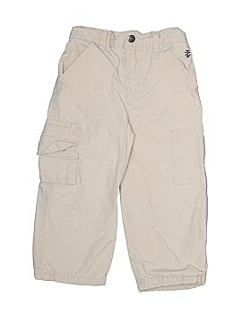 IZOD Cargo Pants Size 24 mo